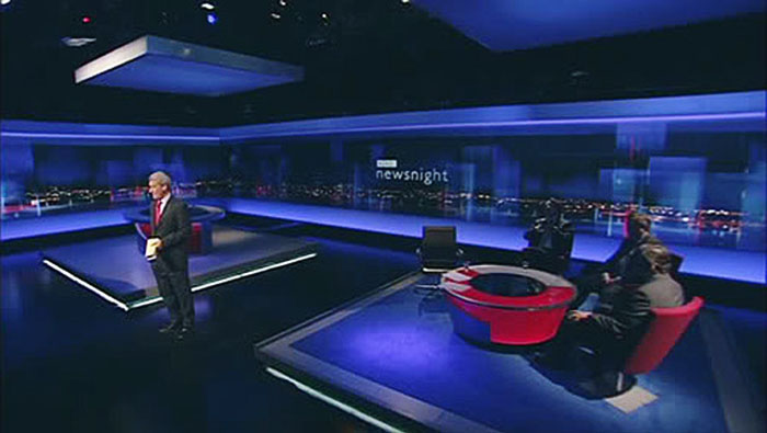 Newsnight Studio